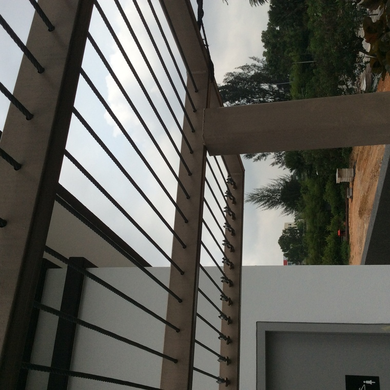 Grille, Roofing, Gate and Awning by MAHROJA Resources -  - Recommend.my