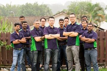 Mrgreen Solutions Sdn Bhd