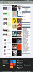 A site and directory for a free ebook site.