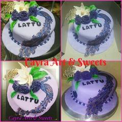 Cayra Art & Sweets