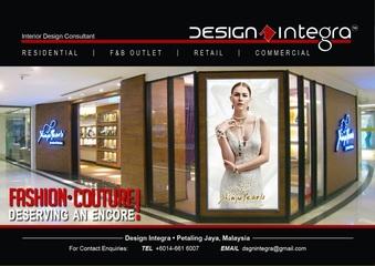 DESIGN+INTEGRA ( #InteriorDesign Consultant )