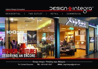DESIGN+INTEGRA ( #Interior Design Consultant )