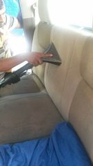 Medium car cleaning 2