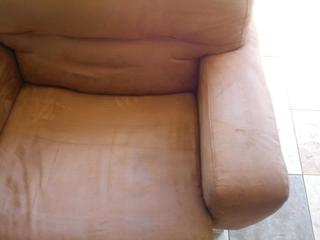 Medium sofa cleaning