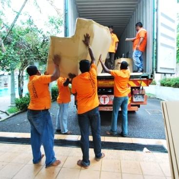 Home Movers Malaysia