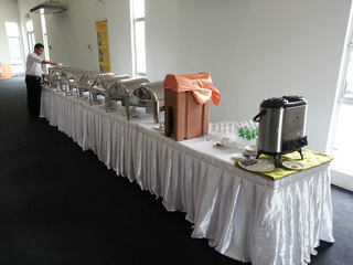 Foodland Catering