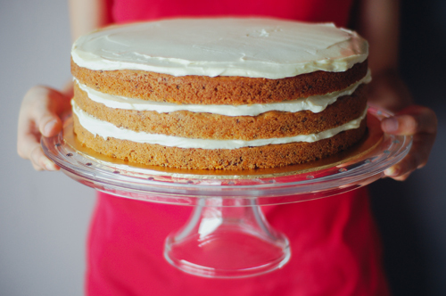 Little T Cakes