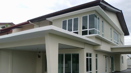 House roof design malaysia House interior