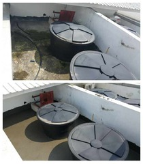 RNS WATERPROOFING ENTERPRISE