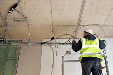 AZ elektrik n aircond service