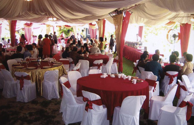 HNF Catering
