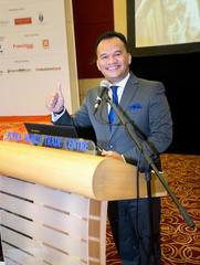 Azman Zakaria - Master of Ceremonies (Emcee) for Corporate Events and Functions
