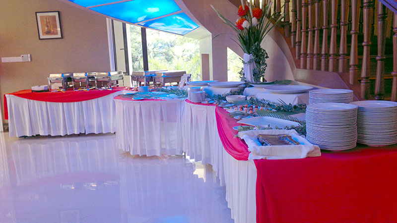 Bagus Event and Catering