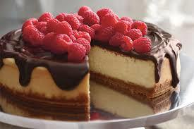 Medium cheese cake