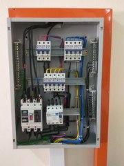 Global wiring