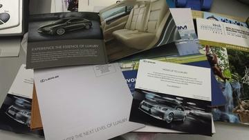 Fussian Advertising & Printing Sdn Bhd