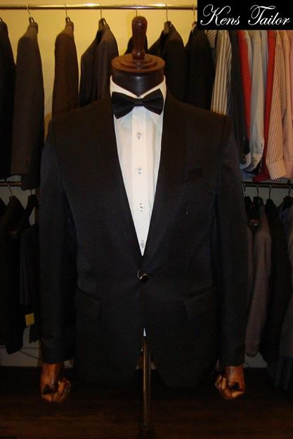 Kens Tailor