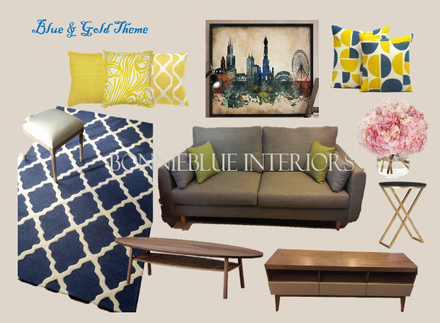Bonnieblue Furniture & Interiors