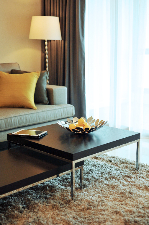 Seni Mont Kiara, Kuala Lumpur by Senihomes - Living Living Room Completed Dining Bedroom Kids Bedroom Hallway Condo / Apartment Lighting Furniture Carpentry Curtain Paint 1800 - 2400 sqft Modern - Recommend.my
