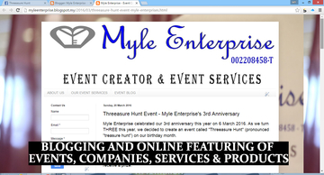 Myle Enterprise