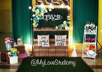 MyLove Studio