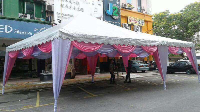 Partyplan Catering Service Sdn Bhd