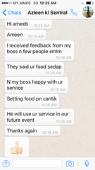 Tirai Emas Catering Solution