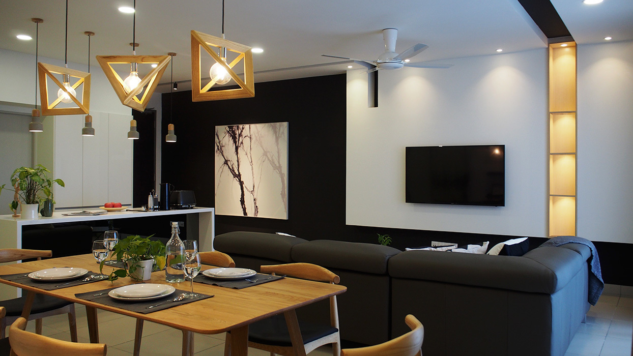 J + S RESIDENCE by AMORPHOUS DESIGN SDN BHD -  - Recommend.my