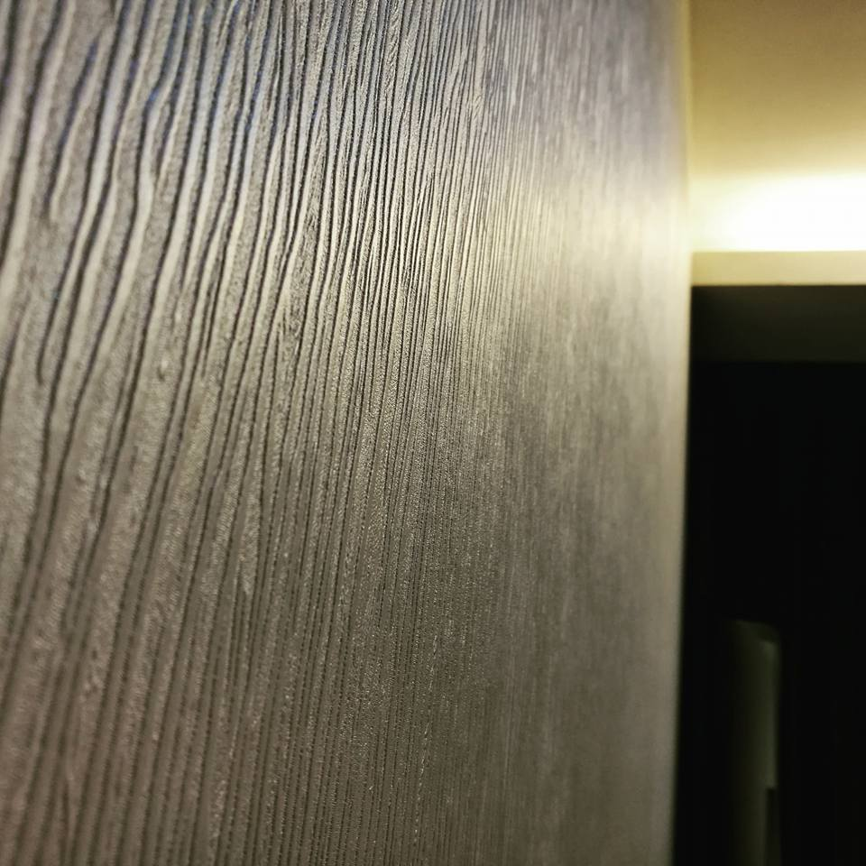 Lux Ocean Wallpaper & Flooring