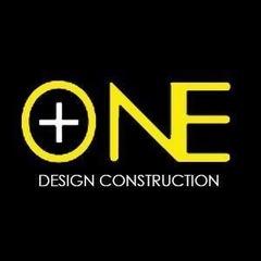 Plus One Design Construction