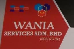 WANIA SERVICES SDN BHD
