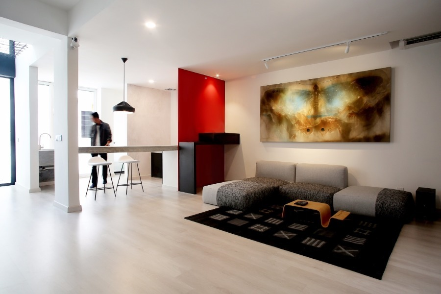 Designer Homes in Bandar Kinrara by Bear Living Sdn Bhd - Concept Terrace - Recommend.my