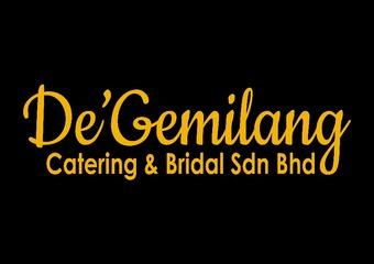 De'Gemilang Catering & Bridal Sdn Bhd