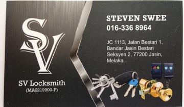 SV Locksmith