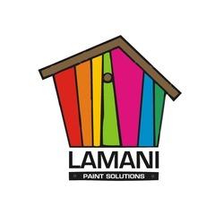 Lamani Paint Solutions Sdn Bhd
