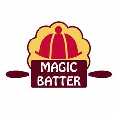 Batter's Magic