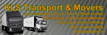 KLS TRANSPORT & MOVERS