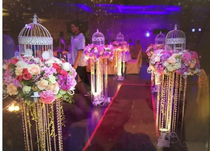 Pricing estimate for event wedding planner in penang 102115 junglespirit Images