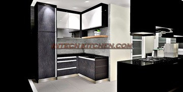 Kitchen cabinet (Dry)