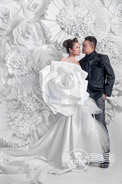 Eve Philosophy Bridal Collection