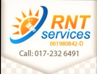 RNT CLEANING SERVICES (Ipoh Branch)