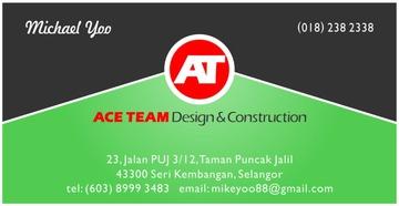 ACE TEAM Concept