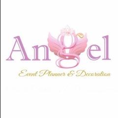 Angel Event Planner & Decoration