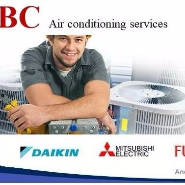 BC AIR-CONDITIONING SERVICE