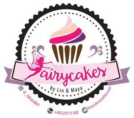 fairycakes by Lin & Maya