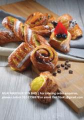 Nilai Masyhur - Delicious Freshly-Baked Pastries