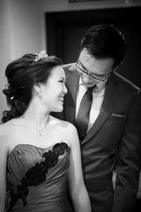 Kevin & Kim
