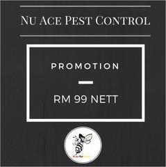 Nu Ace Pest Control - Empayar Niaga FFDD Enterprise