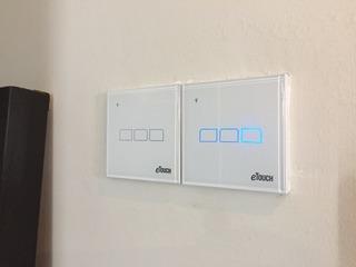 Wireless Smart Switch