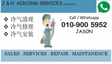 J&H Aircond Services